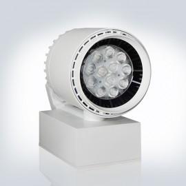 Трековый светодиодный прожектор OPTONICALED 30W COB 4500K OSRAM CHIP
