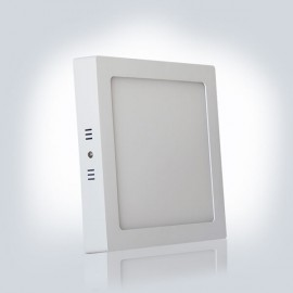 LED Светильник OPTONICALED 18W 2700K квад 220*220 мм накл