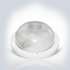 Светильник пылевлагозащищенный НПП 03-100-1101 круг