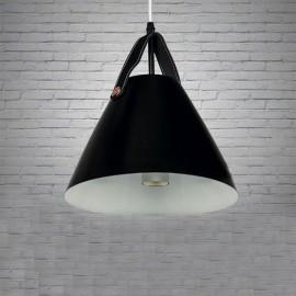 Люстра подвес Лофт Е-27 чорный Powerlight