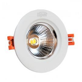 Светильник светодиодный 15W 4000K СОВ круг TM LIPER