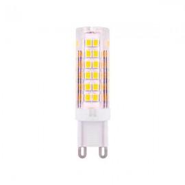LED лампа G9 7W 220V 4000К керамика Biom