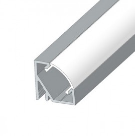 LED профиль ЛПУ-17 POWERLUX