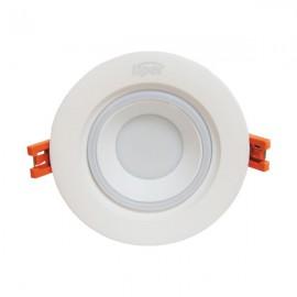 Светильник светодиодный 8W 4000K круг MULTI TM LIPER