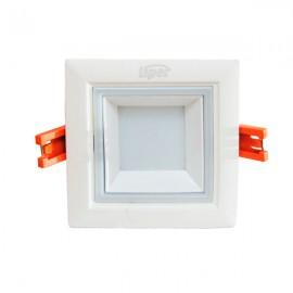 Светильник LED 10W 4000K квадрат MULTI TM LIPER
