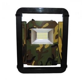 Прожектор LED 30W 6500K аккумуляторный TM LIPER