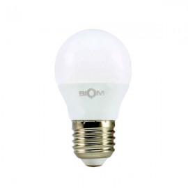 LED лампа BIOM G45 7Вт 4500K E27