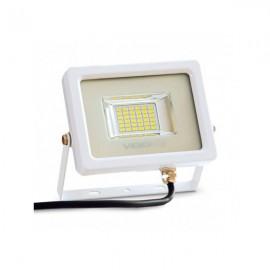 Прожектор светодиодный VIDEX 20W 5000K 220V PREMIUM White