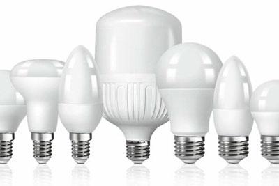 Причины выхода из строя светодиодных ламп.